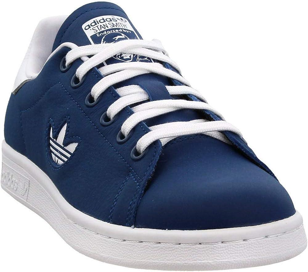 adidas Originals SPEZIAL 660273, Baskets mode homme Bleu Marine Blanc Legend Marine Cloud White Legend Mar