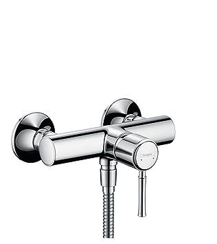 Hansgrohe 14161000 Talis Classic grifo de ducha visto, cromo: Amazon.es: Bricolaje y herramientas