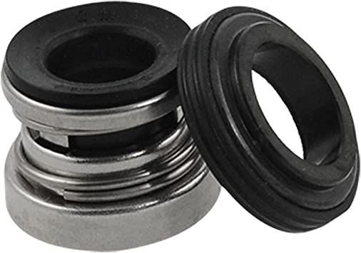 uxcell 104-12 Single Spring Mechanical Shaft Seal for Pump 12mm