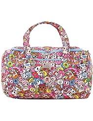 Ju-Ju-Be Starlet Travel Duffel Bag, Tokidoki Tokipops