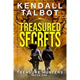 Treasured Secrets (Treasure Hunters Book 1)