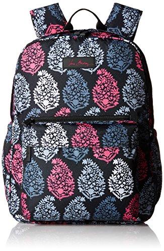 Vera Bradley Lighten Up Grande Laptop Backpack, Northern ...