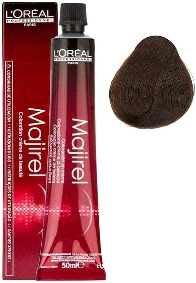 LOreal Majirel 6.14 (Deal) Tinte Permanente - 50 ml