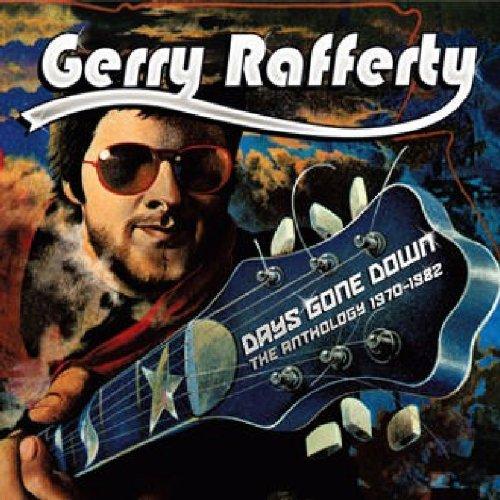 Gerry Rafferty - Singers & Songwriters - Storytellers [Disc 1] - Zortam Music