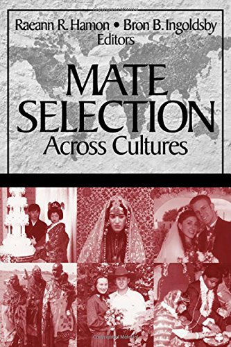 Mate Selection Across Cultures by Brand: SAGE Publications, Inc