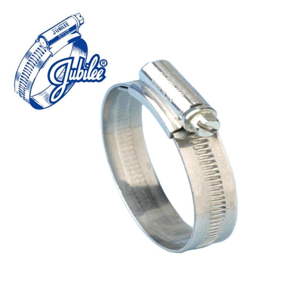 5 x pour colliers de serrage 22– 30 mm, Paragraphe 1 bis Jubilee
