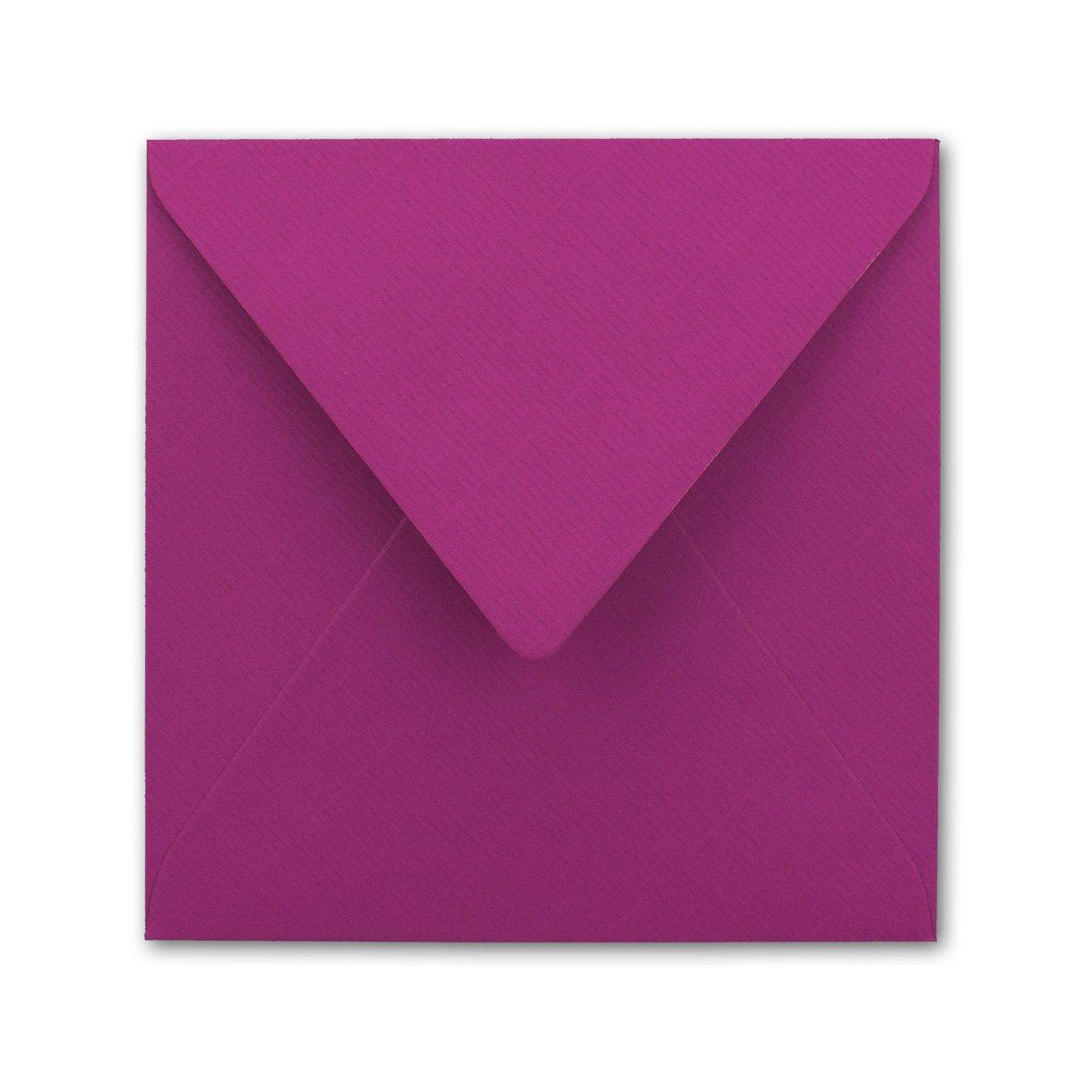 Quadratisches Falt-Karten-Set I 15 x 15 15 15 cm - mit Brief-Umschlägen & Einlege-Blätter I Royalblau I 75 Stück I KomplettpaketI Qualitätsmarke  FarbenFroh® von GUSTAV NEUSER® B07D4GF9CK | Räumungsverkauf  8c3901