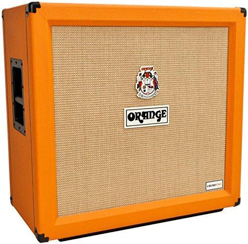 Modern 4x12 Guitar Speaker Cabinet - 1