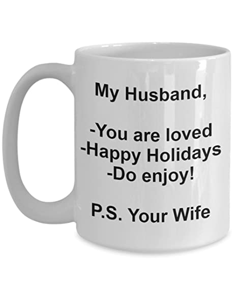 sexy christmas gifts for husband from wife for married men spouse mate him