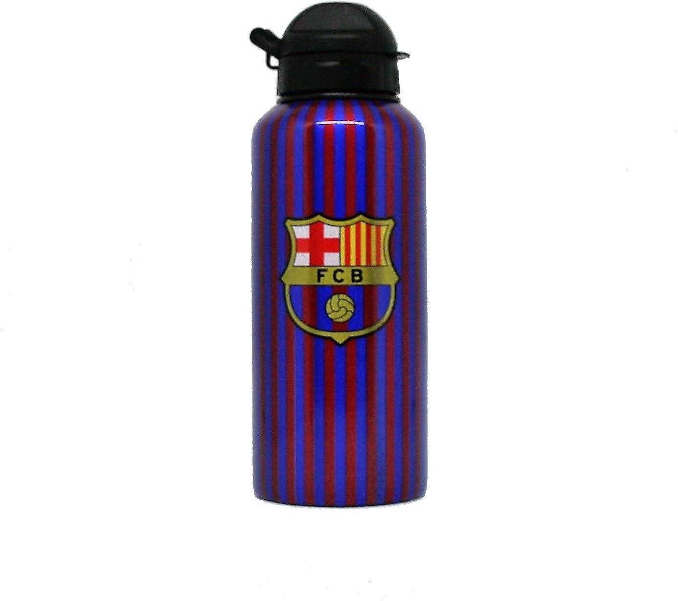 Ausport Bottles, SL. FCB Classic 2018-2019 Botella Deportiva Aluminio, grana, M