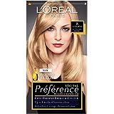 L'Oréal Paris Preference Hair Colour California