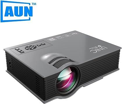 El Centro de Información Técnica Liku UC46 proyector LED 1200 ...