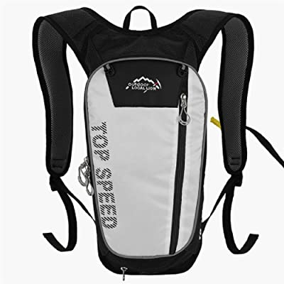 094d653f7812 LOCALLION Bicycle Hydration Backpack Portable Cycling Water Bag Climbing  Hiking Backpack Mini Sports Bike Running Shoulder