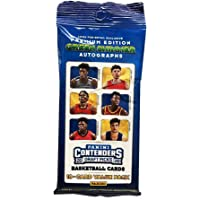 $20 » 2020/21 Panini Contenders Draft Picks Basketball Value Pack (18 cards/pack)