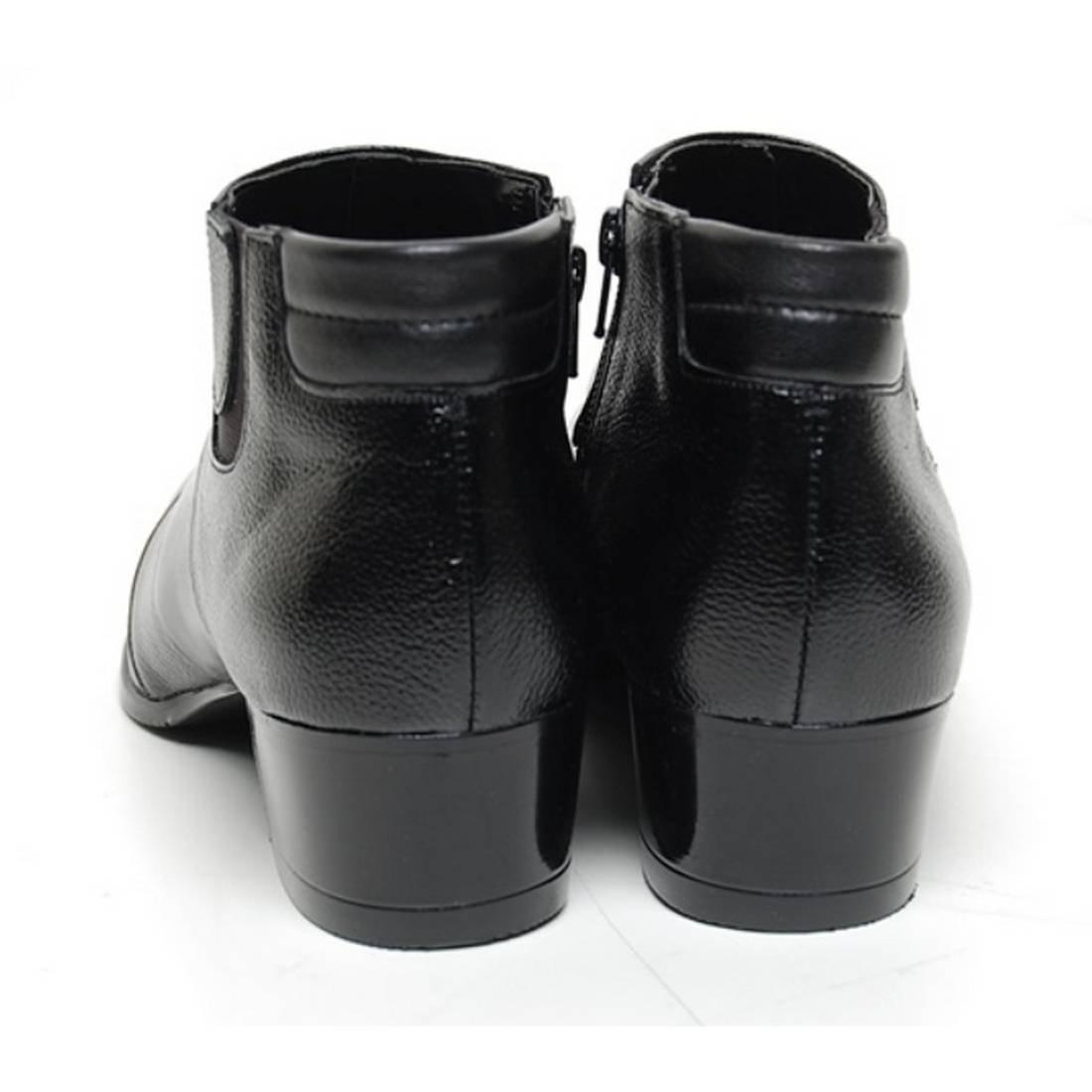 epicstep hommes / femmes hommes en cuir chaussures décontractée robe formelle tenue décontractée chaussures deux tons de bottines modérée des prix des chaussures bv10603 respirants belle apparence 31b0b4