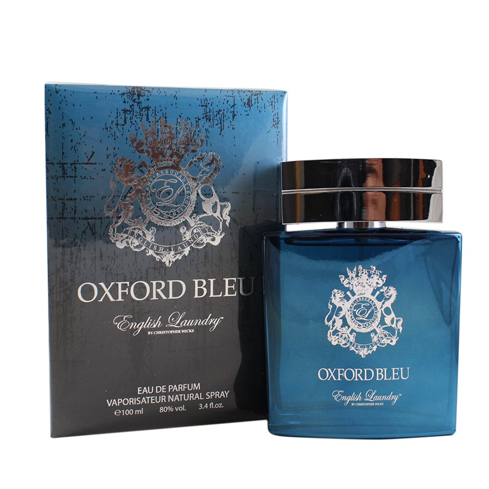 English Laundry Oxford Bleu Eau de Parfum, 3.4 fl. oz.