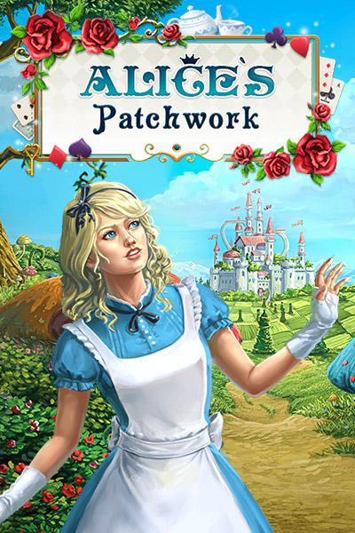 [Alice's Patchwork [Download]] (Patchwork Witch)