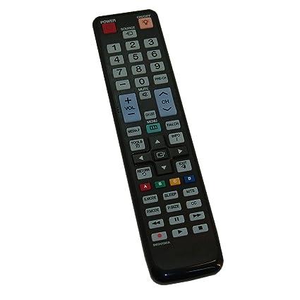 DRIVERS: SAMSUNG LN32C550J1F LCD TV