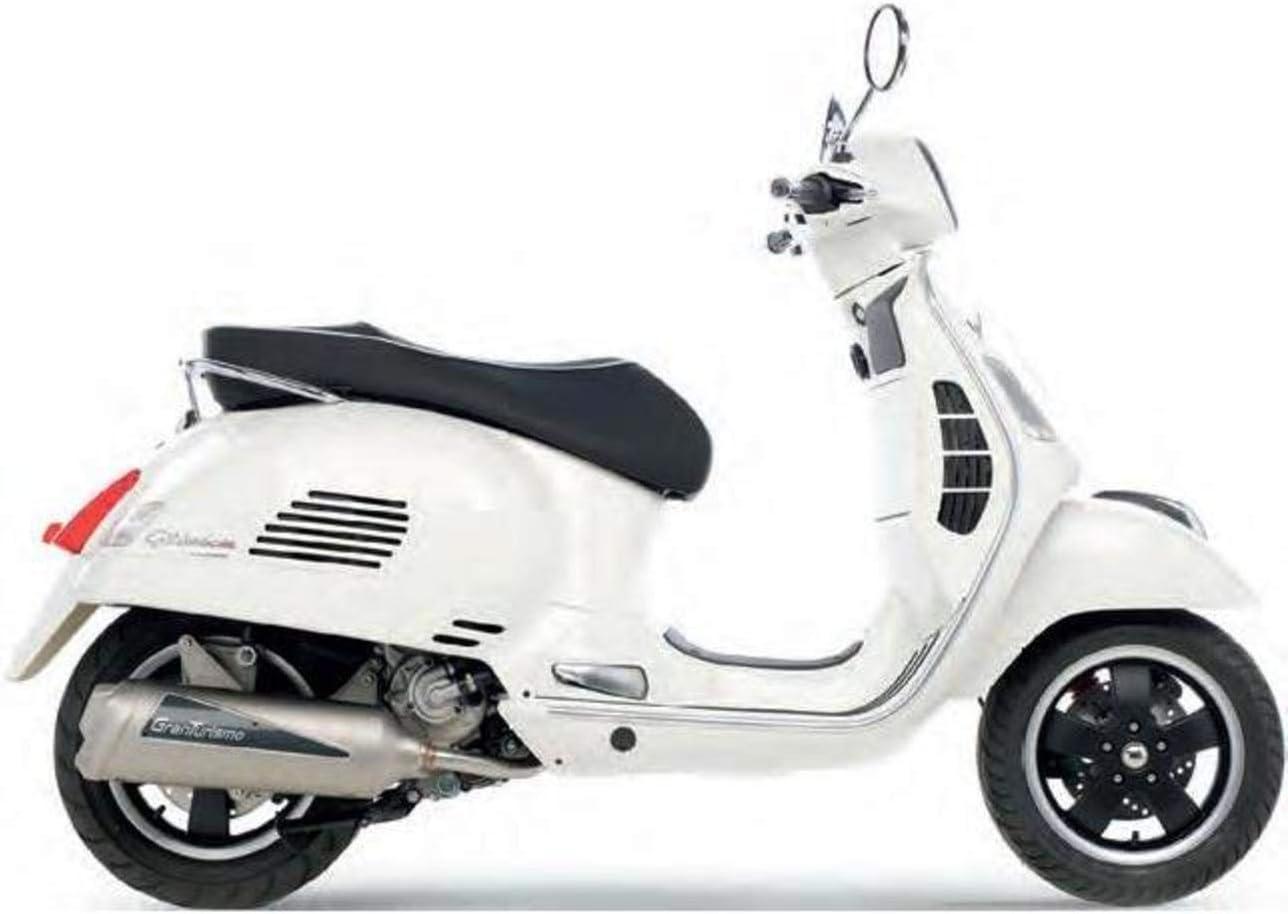 Leo Vince 3204 Granturismo Full Exhaust System