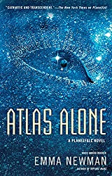 ATLAS ALONE, Emma Newman