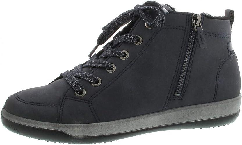 JENNY Sneaker blau MIAMI MIAMI
