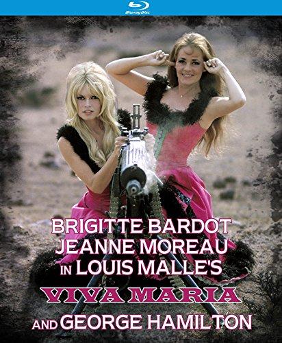 Viva Maria! [Blu-ray]