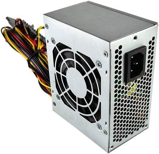 Anima APS500 - Fuente de alimentación de Ordenador (500 W, 12 V ...