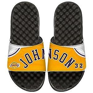 Magic Johnson Retro Legends ISlide Sandals
