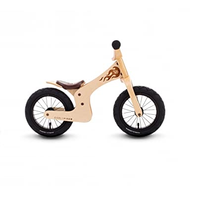 Early Rider Lite Run Bike, Natural : Childrens Bicycles : Sports & Outdoors