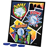 U.S. Toy Bean Bag Tossing Toys