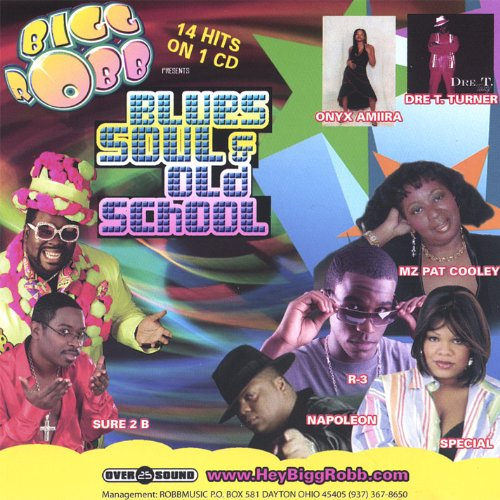 Blues Soul and Old School {The Latest!}