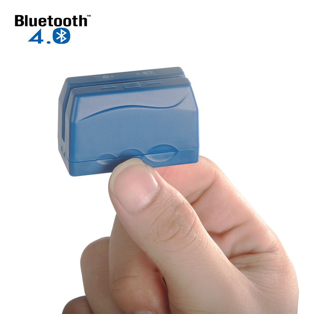 Deftun Protable Bluetooth Wireless Collector Image 1