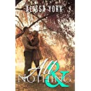 All & Nothing (The Broadway Series Book 1)