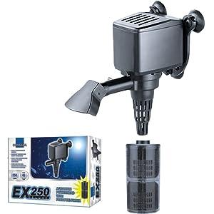 Odyssea EX 250 DX Internal Filter Powerhead