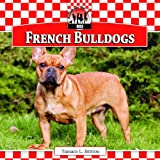 French Bulldogs, Tamara L. Britton, 1617835900