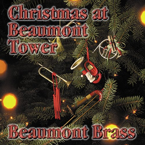 Christmas at Beaumont Tower (Tower Beaumont)