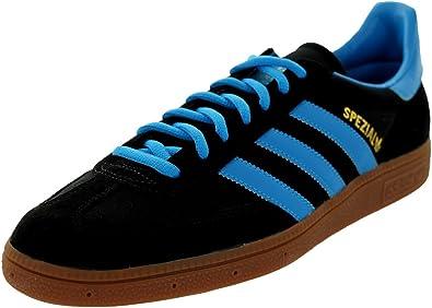 Amazon.com | adidas Handball Spezia Size 9.5 | Fashion Sneakers