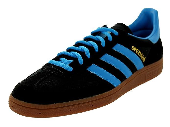 adidas Spezial Sneakers Unisex Erwachsene Dunkelblau / Hellblau