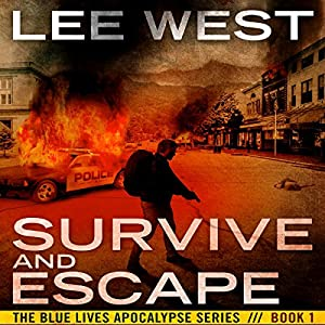 Survive and Escape Audiobook