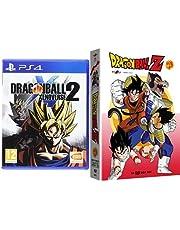 Dragon Ball Xenoverse 2 - PS4 + DragonBall Z - Vol. 1 (10 DVD)
