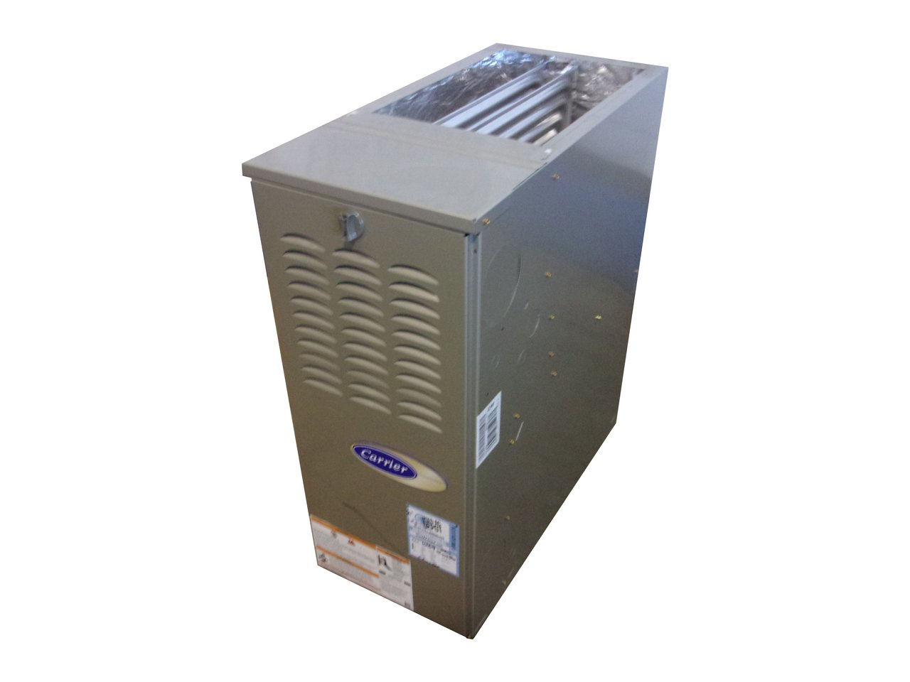 CARRIER ''Scratch & Dent'' Central Air Conditioner Furnace 58CTW045-1-12 ACC-10169