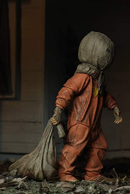Trick /'r Treat Sam Ultimate Figure NECA 7 Inch Limited Quantities Presell