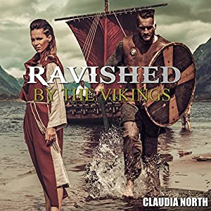 Ravished by the Vikings Audiobook