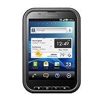 H2O Pantech Pocket No Contract Phone - Retail Packaging -Black
