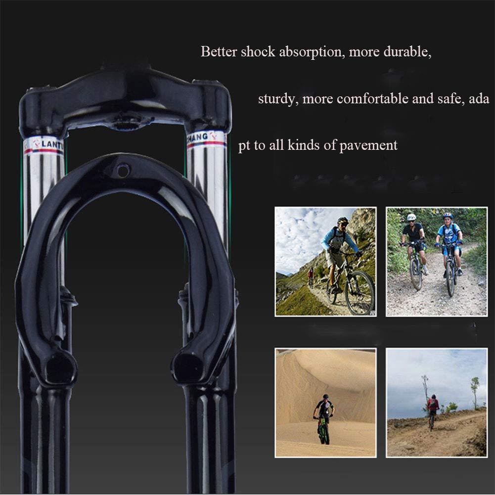 LETFF Bicicleta Plegable para Adultos, Amortiguación Doble De Velocidad Variable De 24 Pulgadas, Bicicleta De Montaña,Black: Amazon.es: Deportes y aire ...