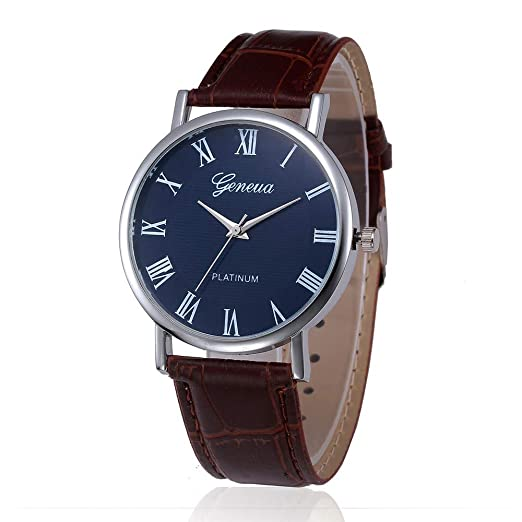 Amazon.com: Luxury Watches for Men on DYTA Business Watches ...