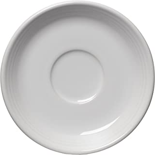 product image for Fiesta 5-7/8-Inch Saucer, White