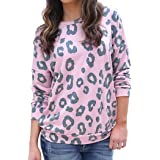 YunYoud Frauen Printed Langarm Tunika Swing Bluse Blusen Online kaufen Bluse  mit Stehkragen ärmellos Abend Damen a69189af56