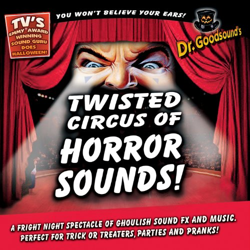 Twisted Circus of Horror