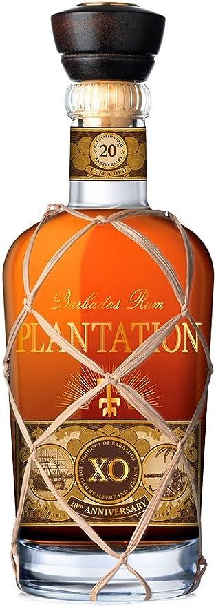 Plantation XO 20th Anniversary Rum, 700ml